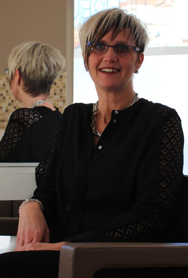 Sandra Profilbild